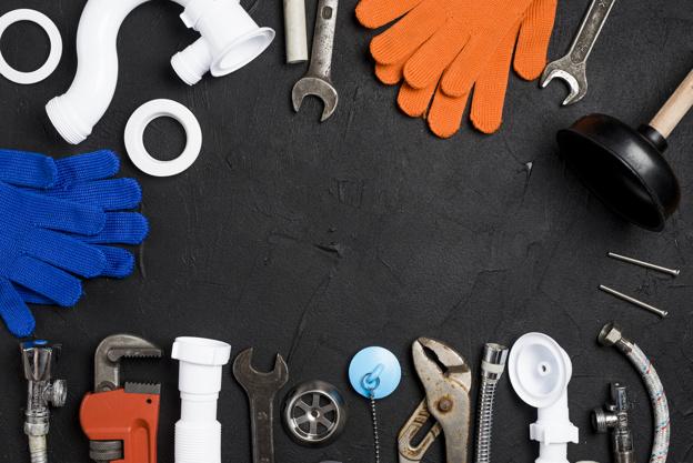 vvs værktøj