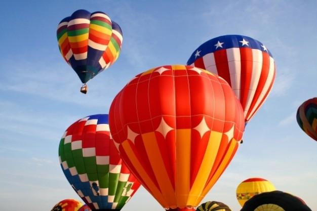 varmluftsballon