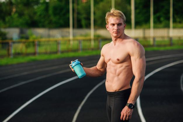 protein til muskelmasse