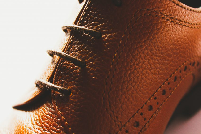Ambre sko