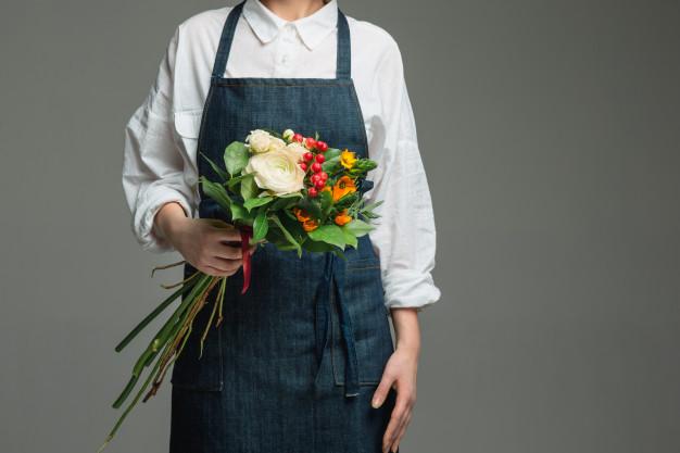blomster mors dag