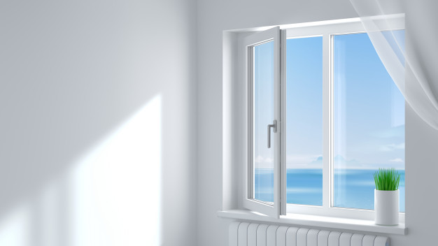 billige vinduer